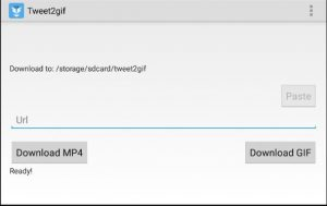 cara download video di twitter tweet2gif 2