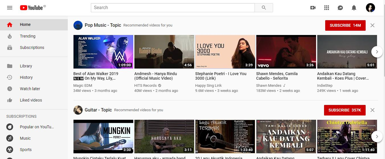 cara mendapatkan uang dari youtube dashboard terbaru