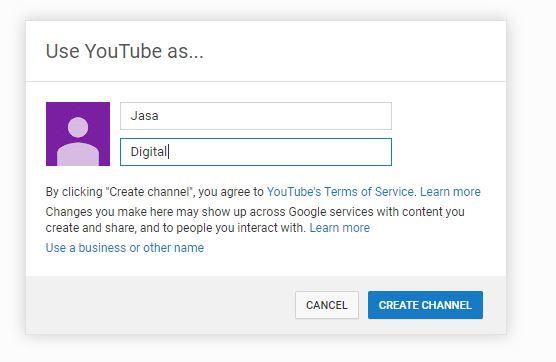 cara mendapatkan uang dari youtube final