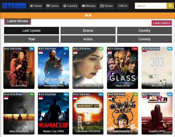 nonton film online blitz cinema