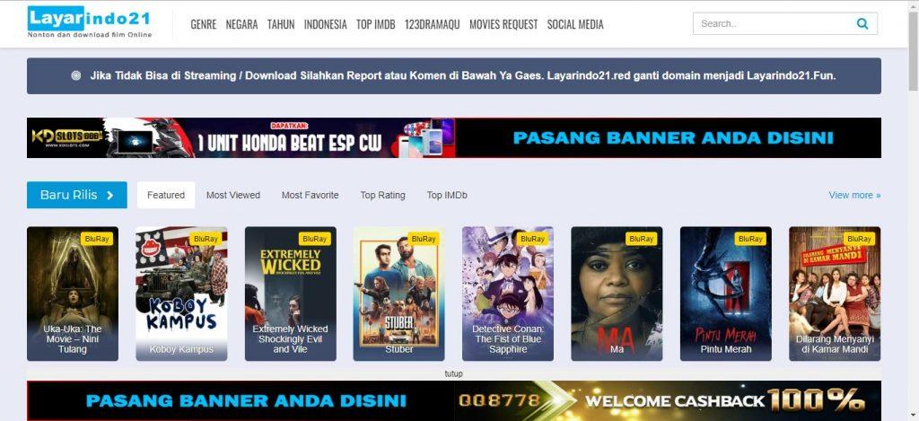 nonton film online layarindo21