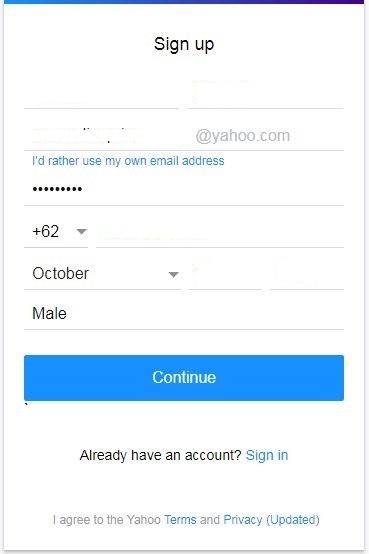 daftar-akun-yahoo-mail 2.21
