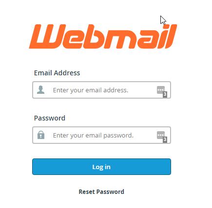webmail-login-tampilan