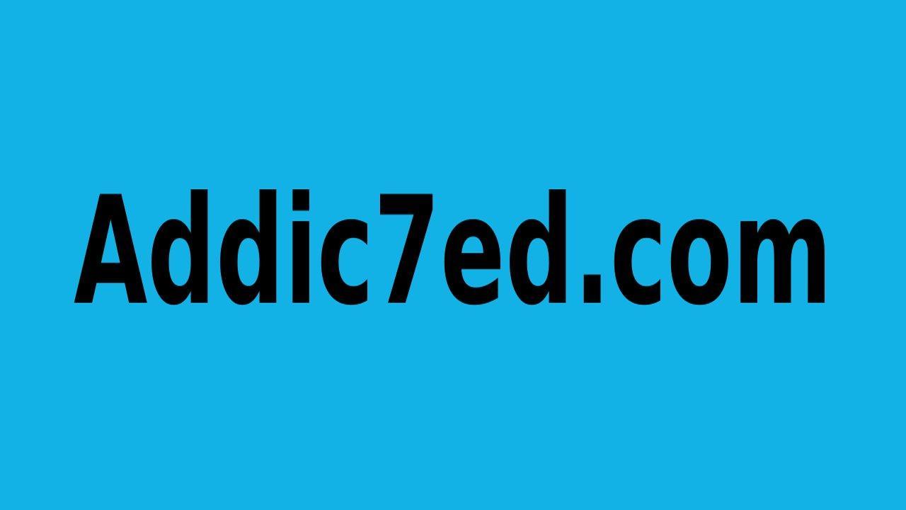 addic7ed 8