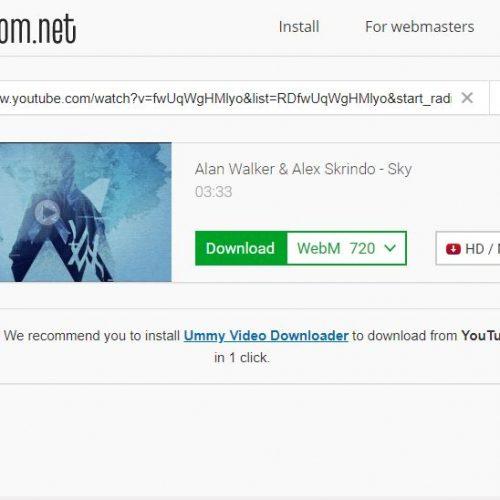 √ 9 Cara Download Video Youtube di Android & PC  dengan cepat