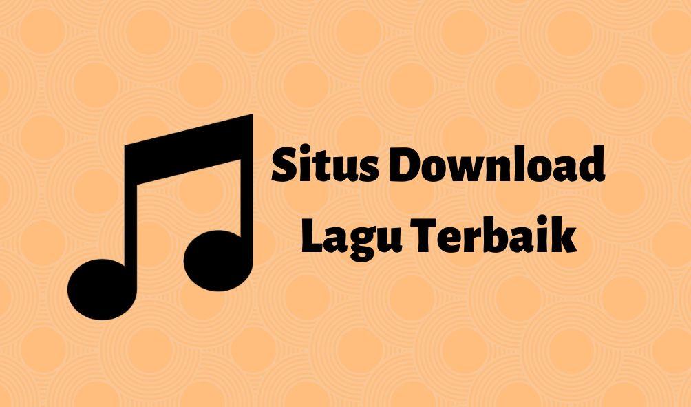 √ 12 Situs Download Lagu MP3 Terbaik Gratis, Terbaru, Cepat